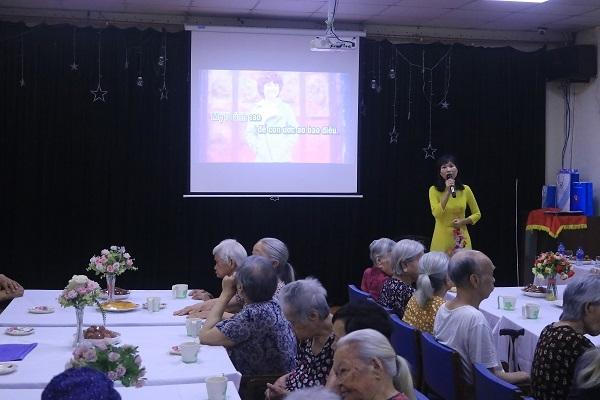 Chương trình kỷ niệm 20 năm Ngày Gia đình Việt Nam (28/6/2001 - 28/6/2021)