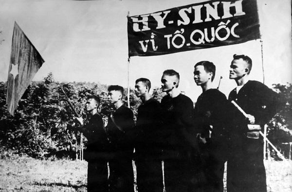 Kỷ niệm 74 năm ngày Thương binh liệt sĩ (27/7/1947 - 27/7/2021)